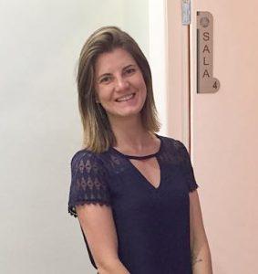 Paula Martins nutricionista