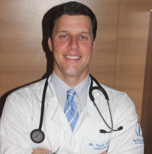 Tulio Sperb Cardiologista